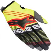 ALPINESTARS Radar Tracker 2017 Yellow Fluo / Black
