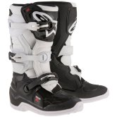 ALPINESTARS Tech 7S Junior Black / White