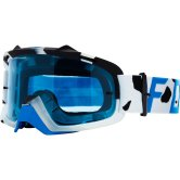 FOX Air Space Grav White / Blue