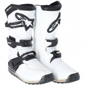 ALPINESTARS Tech T White / Black