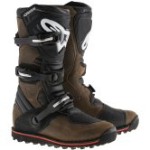 ALPINESTARS Tech T Brown Oiled