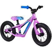 PRODUCTION PRIVEE Mini CG Push Bike Purple Rain