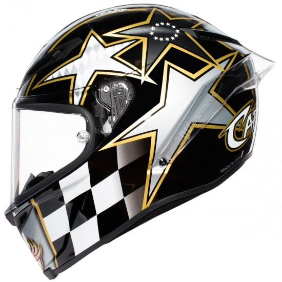 AGV Corsa R Capirex Helmet