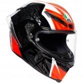 AGV Corsa R Casanova Black / Red / Green