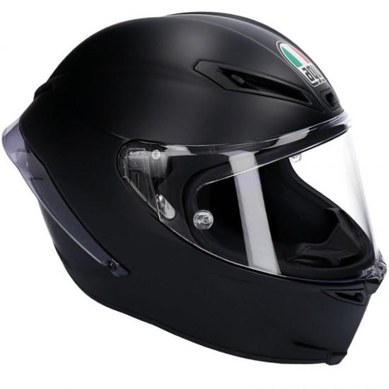Helm AGV Corsa R Matt Black