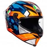 AGV Corsa R Miller 2018