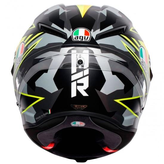 Corsa R Mir Winter Test 2018