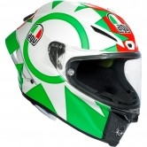 Pista GP R Rossi Mugello 2018 Limited Edition