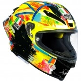 Pista GP R Rossi Winter Test 2019 Limited Edition