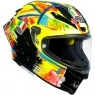 Casco AGV Pista GP R Rossi Winter Test 2019 Limited Edition