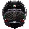 AGV Pista GP R Staccata Carbon / Red Helmet