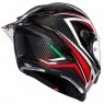 Helm AGV Pista GP R Staccata Carbon / Red