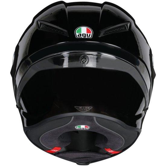 Helm AGV Corsa R Black