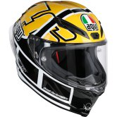 AGV Corsa R Rossi Goodwood