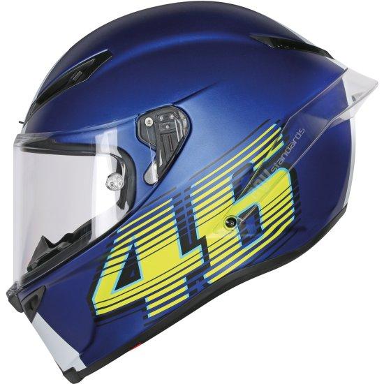 Corsa R Rossi V46 Matt Blue