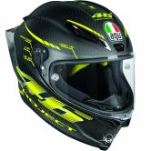AGV Pista GP R Rossi Project 46 2.0