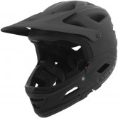 GIRO Switchblade MIPS Matte Black / Gloss Black