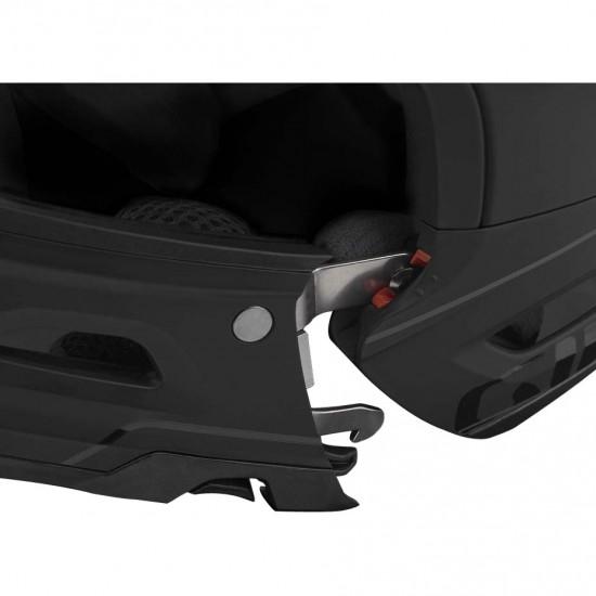 Switchblade MIPS Matte Black / Gloss Black