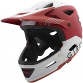 GIRO Switchblade MIPS Matte Dark Red