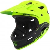 GIRO Switchblade MIPS Matte Lime / Black