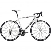 MERIDA Scultura 4000 Carbon 2017 White / Black / Red