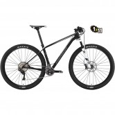 "MERIDA Big Nine XT Di2 29"" 2017 Carbon / White"