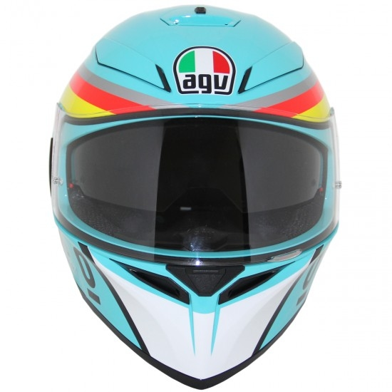 AGV K-3 SV Pinlock Mir 2017 Helmet