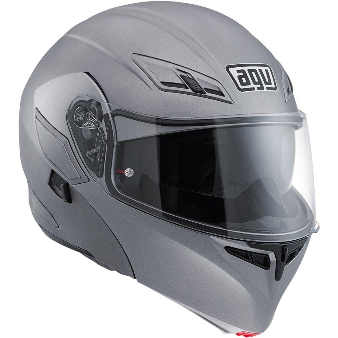 AGV Compact ST Matt Grey Helmet