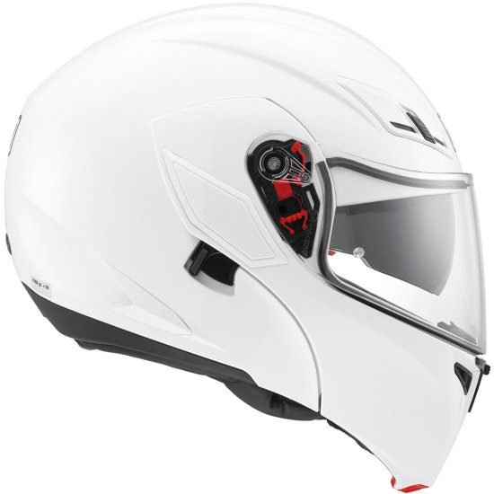 Capacete AGV Compact ST White