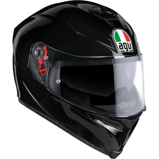 Casque AGV K-5 S Black