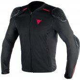 Pro-Armor Jacket Black