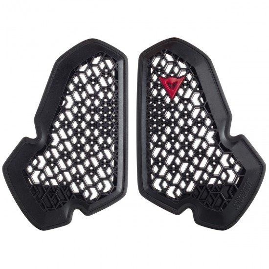 Proteccion DAINESE Pro-Armor Chest 2 PCS Black