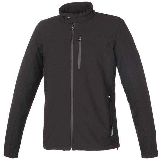 TUCANO URBANO Ovetto Black Jacket