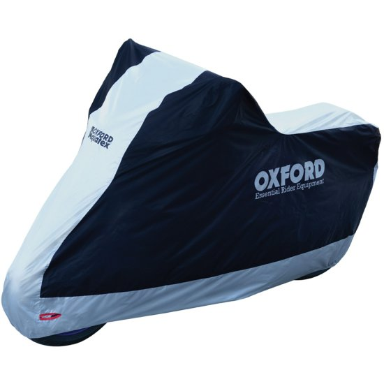 Funda OXFORD Aquatex Large