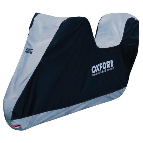 Funda OXFORD Aquatex Top Box L
