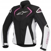 ALPINESTARS Stella Jaws Lady Black / White / Fuchsia