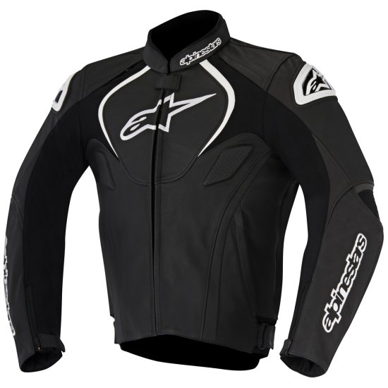 Jacke ALPINESTARS Jaws Black