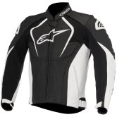 ALPINESTARS Jaws Black / White