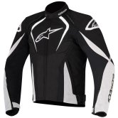 ALPINESTARS T-Jaws Waterproof Black / White