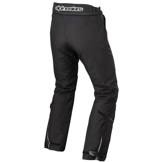 Pantalon ALPINESTARS Yokohama Drystar Black