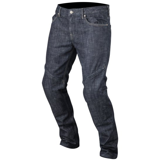 Pantalon ALPINESTARS Copper Out Tech Denim Rough Blue