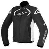 ALPINESTARS Stella T-Jaws Waterproof Lady Black / White
