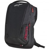 ALPINESTARS City Hunter Black / Red