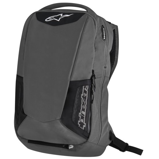Borsa ALPINESTARS City Hunter Black / Grey