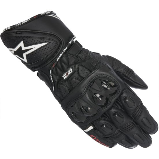 Luvas ALPINESTARS Gp Plus R Black