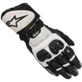 ALPINESTARS Gp Plus R Black / White