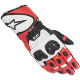 ALPINESTARS Gp Plus R Black / White / Red