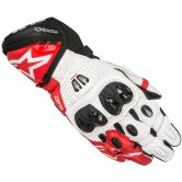 ALPINESTARS Gp Pro R2 Black / White / Red