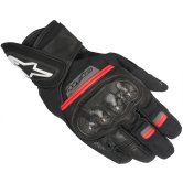 ALPINESTARS Rage Drystar Black / Red