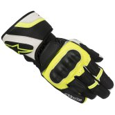 ALPINESTARS SP Z Drystar Black / White / Yellow Fluo